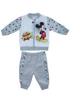 Trening bebe, Mickey, power pow, gri
