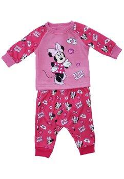 Trening bebe, Minnie, Style icon, roz