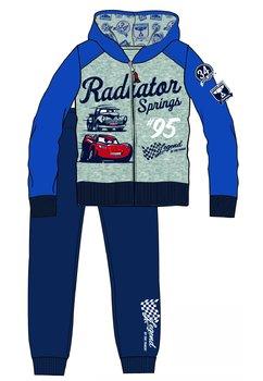 Trening Cars, Radiator, bluemarin cu gri