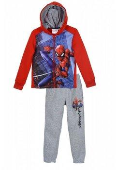 Trening rosu, The amazing Spider-man
