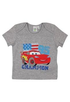 Tricou bebe, Champion, gri