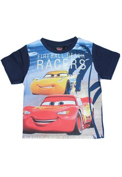 Tricou, bluemarin, Fireball beach racers