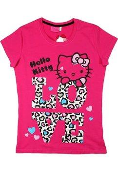 Tricou femei, Hello Kitty, roz