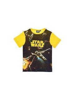 Tricou, galben, Star Wars