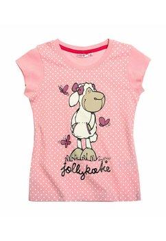 Tricou Nici roz deschis 7125
