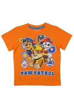 Tricou portocaliu, Top pups