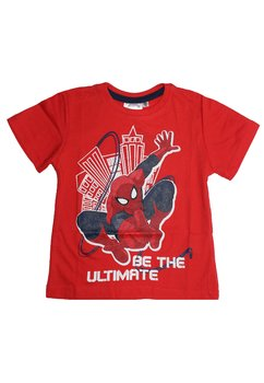 Tricou rosu, Be the ultimate