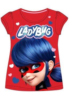 Tricou rosu, Ladybug