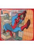 Tricou Spider-Man, rosu cu albastru