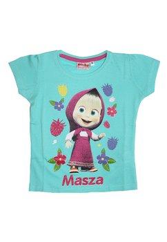 Tricou turcoaz, Masza
