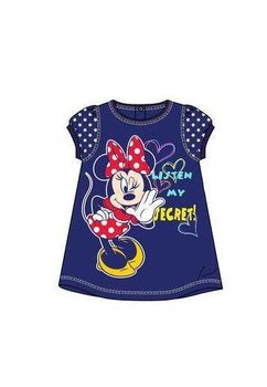 Tunica bebe Minnie Mouse Bluemarin