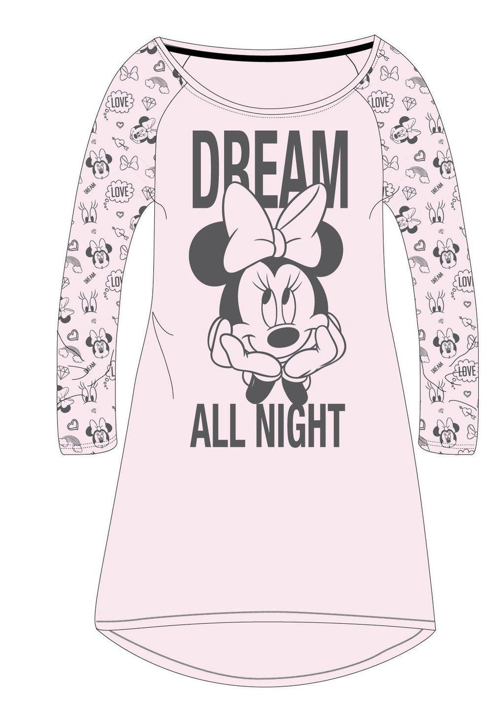 Tunica, dream all night, roz imagine