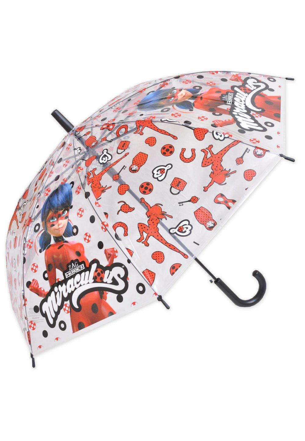 Umbrela automata, Ladybug imagine