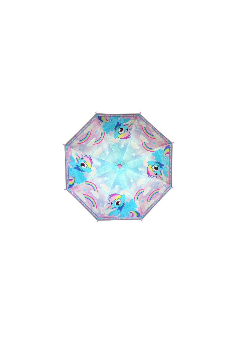 Umbrela automata, Rainbow dash imagine