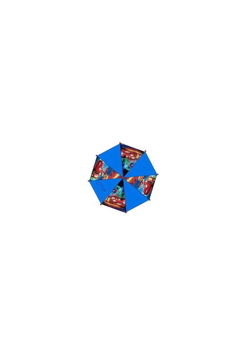 Umbrela Cars, albastra imagine
