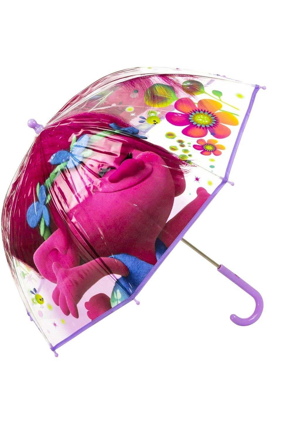 Umbrela, mov, Poppy imagine