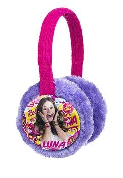 Urechi, Soy Luna, mov cu roz