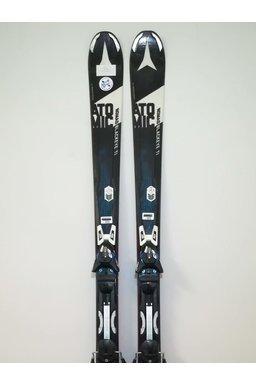 Ski Atomic Nomad Blackeye TI 2016 SSH 2963