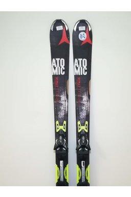 Ski Atomic Nomad Crimson Ti SSH 3240