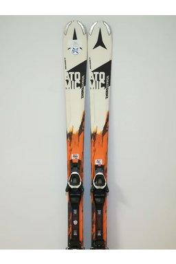 Ski Atomic Nomad Smoke SSH 2962