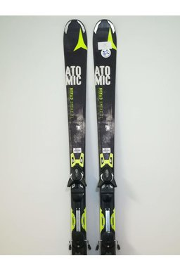 Ski Atomic Nomad Smoke TI 2015 SSH 2936