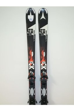 Ski Atomic Nomad Smoke TI 2015 SSH 2941