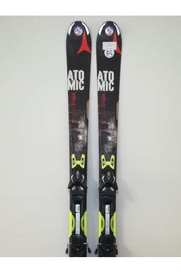 Ski Atomic Noman Crimson TI 2014 SSH 2699