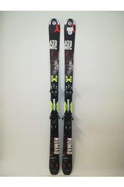 Ski Atomic Noman Crimson TI 2014 SSH 2700