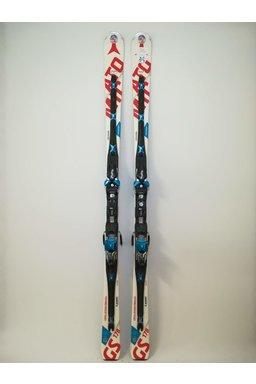 Ski Atomic Redster Doubledeck 2017 SSH 2694