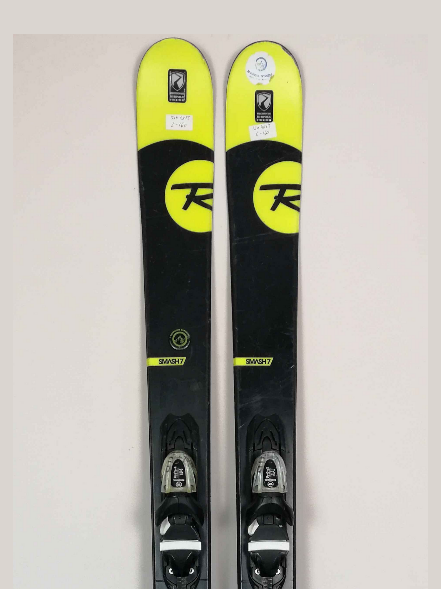 Ski Frees&Freeride SH