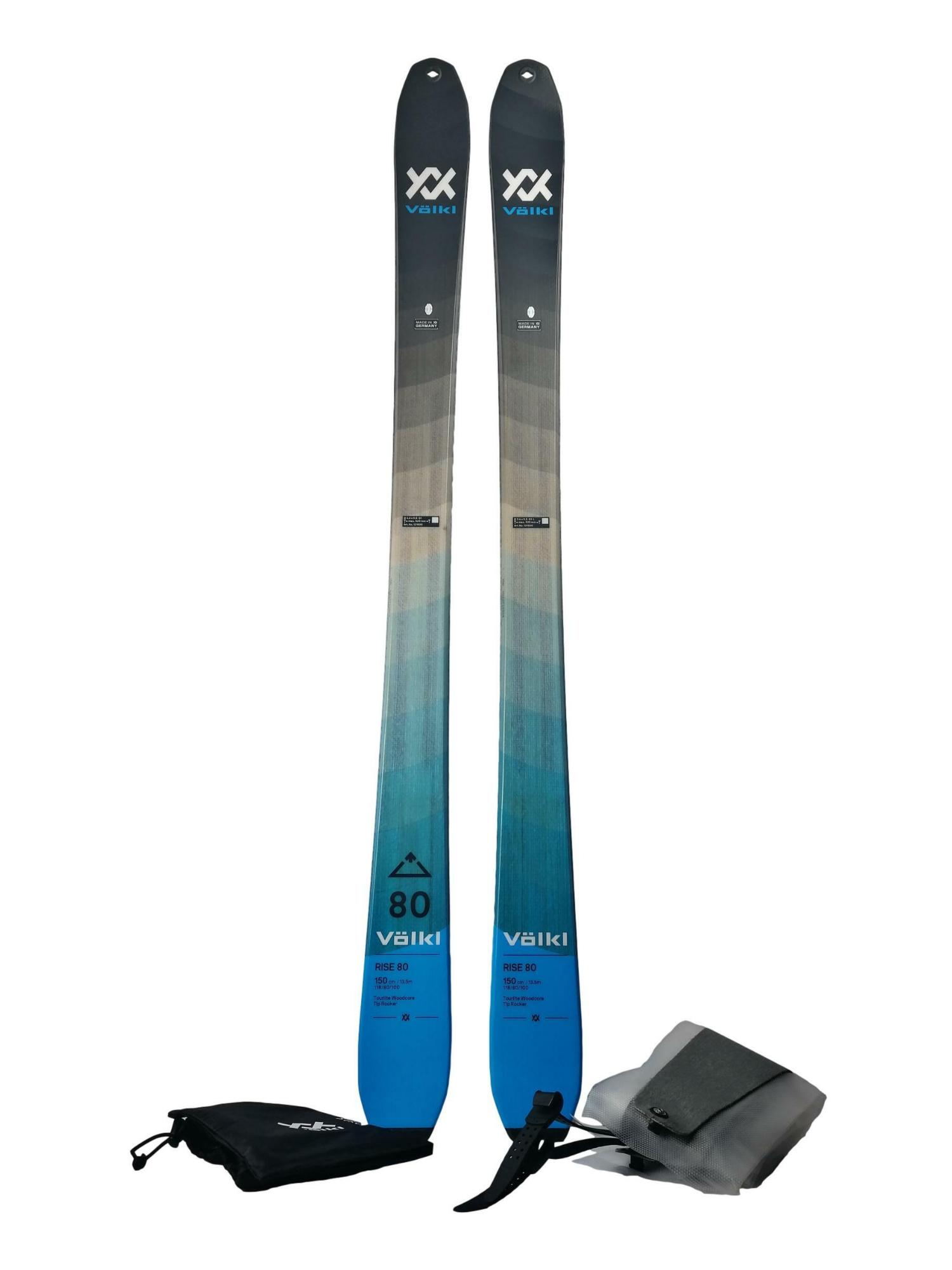 Skiuri de Tură Noi