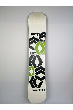 FTWO Black Deck PSH 1041
