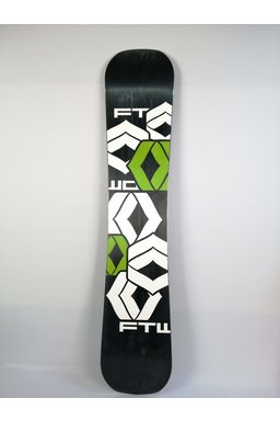 FTWO Black Deck PSH 1061