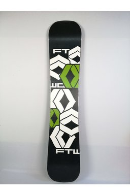 FTWO Black Deck PSH 1062