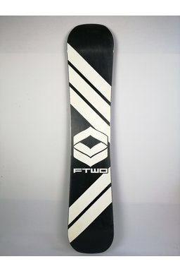 FTWO Black Deck PSH 1078