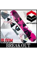 Ftwo Bloom Camber 906193