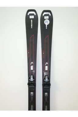 Ski Head Graphene Libra  SSH 3079