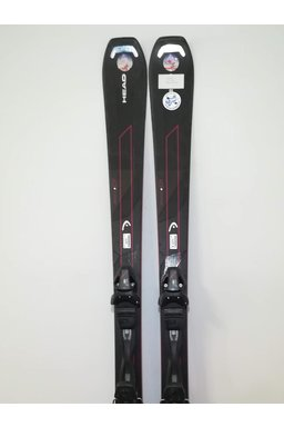 Ski Head Graphene SSH 2645
