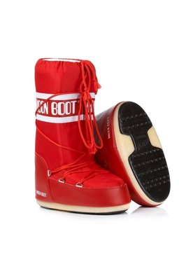 Incaltaminte Moon Boot Red