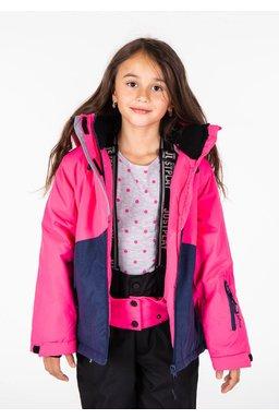 Jacheta Just Play B4328 Pink 128-170
