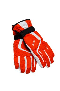 Manusi Active Women Orange