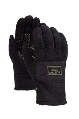 Mănuși Burton Ember Fleece True Black