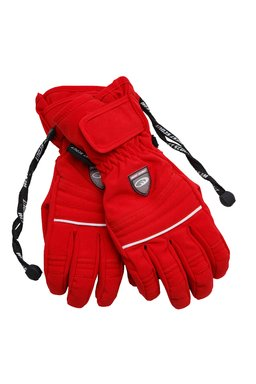 Manusi West Scout Dry Tech Kids Red
