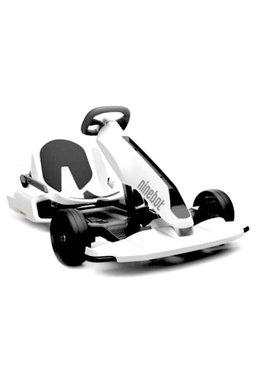 Ninebot Gokart (Gokart Kit & Mini Pro) Autonomie 15km, Viteza 24 km/h