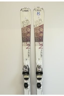 Nordica NXT SPW SSH 3051