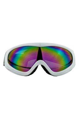 Ochelari Ski Koestler White Rainbow