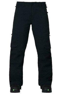 Pantaloni Burton AK Gore Summit Drydyte (Membrană dublă GORE-TEX)