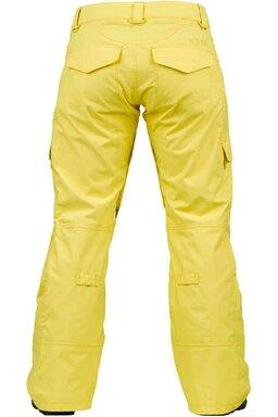 Pantaloni Burton Lucky Citronella (10 k)