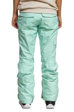 Pantaloni Burton Native Jadeite (10 k)