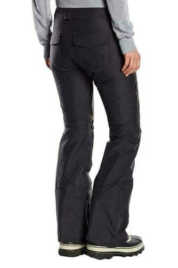 Pantaloni Burton TWC Sundown True Black (10 k)